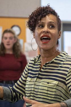 Step It Up Expands Arts Access