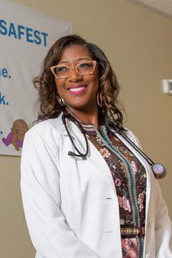 Dr. Donna Carey Galvanizes Her Community