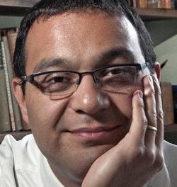 Rodolfo Mendoza-Denton Urges Parents to Discuss Race