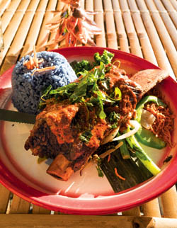 Find a Taste of Thailand at Jack London Square