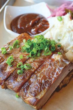Enjoy a Fresh Twist on Rotisserie