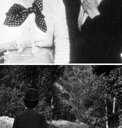 The Birth of Charlie Chaplin's Little Tramp