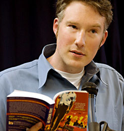 The On-Demand Novelist
