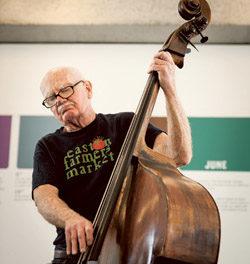 A Bassist Bounces Back